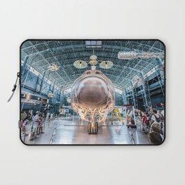 Shuttle Laptop Sleeve