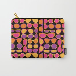 Summer Sunglasses Carry-All Pouch