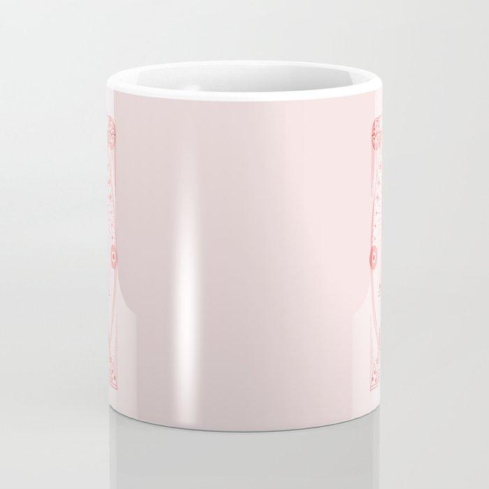 Raph Pizza Jam  Coffee Mug