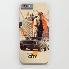 The City 1968 Slim Case iPhone 6s