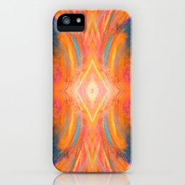 Acoustic Energy iPhone Case