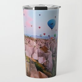 Cappadocia Sunrise Travel Mug