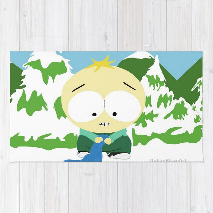 Baby Butters Rug