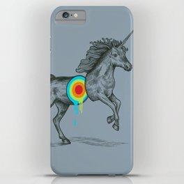 Unicore II iPhone Case
