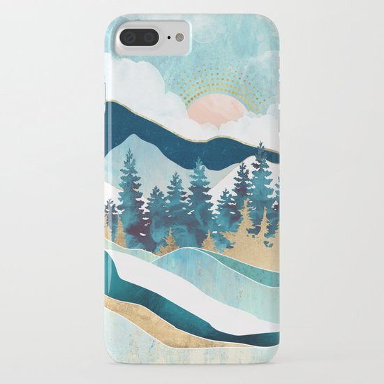 Summer Forest by spacefrogdesigns