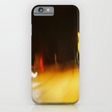 Yellow Lights iPhone 6s Slim Case