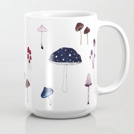 Mushroom Mug Coffee Mug