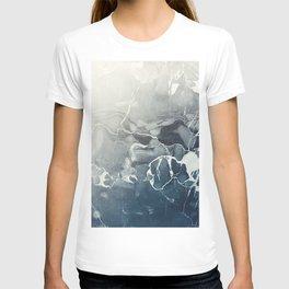 Ultramarine Marble T-shirt
