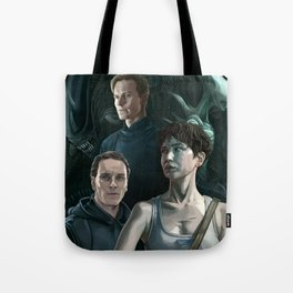 Covenant Tote Bag