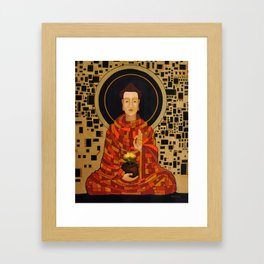 Alchemical Mind  Framed Art Print