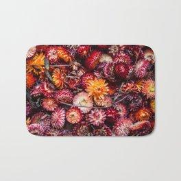 Everlasting Helichrysum Bath Mat
