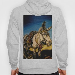 Second Chance Hoody