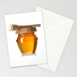Honey Pot Stationery Cards