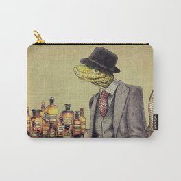 100% Genuine Carry-All Pouch