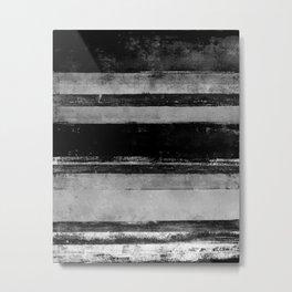 2 AM Metal Print