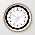 Clockety Clock by loncaslerbixby