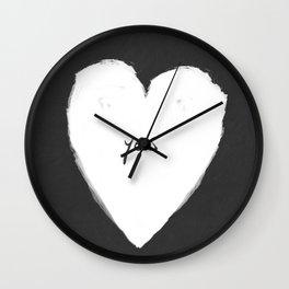 yes! Wall Clock
