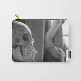 There's Something In Your Teeth Carry-All Pouch