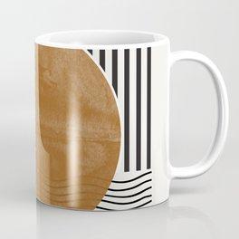 Abstract Modern Poster Coffee Mug