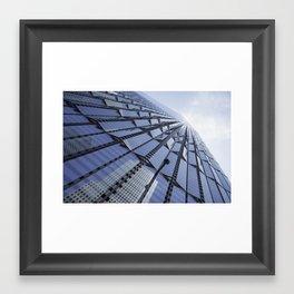 One World Trade Framed Art Print