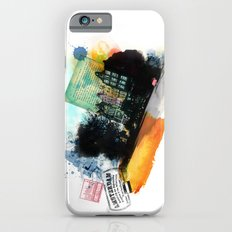 Amsterdam iPhone 6s Slim Case