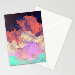 Into The Sun Stationery Cards