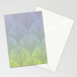 Hologram Scales Stationery Cards
