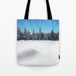 Shasta Tote Bag
