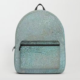 Patina Copper rustic decor Backpack