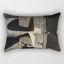 Hélice Rectangular Pillow