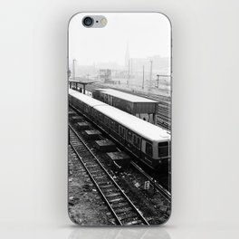 S-Bahn Berlin iPhone Skin