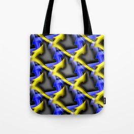 Colorandblack serie 47 Tote Bag