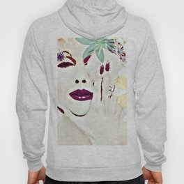 SHE COMES IN COLORS Hoody