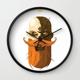 haykoman Wall Clock