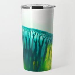 trees Travel Mug