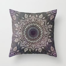 Wandering Soul Throw Pillow