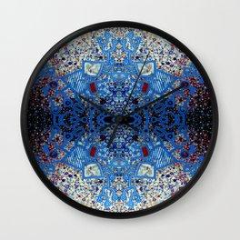 Fantasia in Transit. Wall Clock