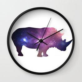Rino Wall Clock