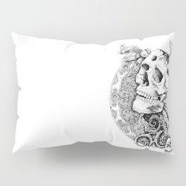 DEATH Pillow Sham
