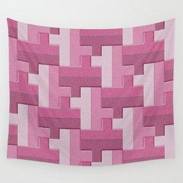 Geometrix LXXIV Wall Tapestry