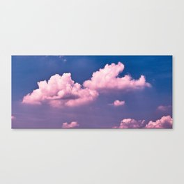 Cloud 04 Canvas Print