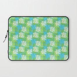 Swanky Mo Tropical Laptop Sleeve