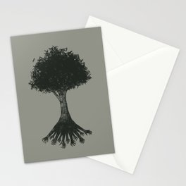 The Root Stationery Cards