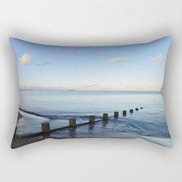Ebb Tide 2 Rectangular Pillow