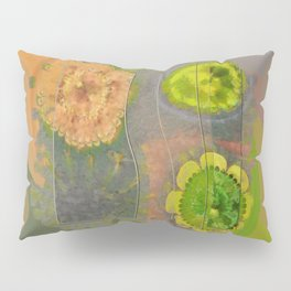 Wheresoever Balance Flower  ID:16165-142355-00811 Pillow Sham