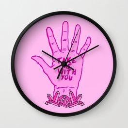 Apocolypse Wall Clock