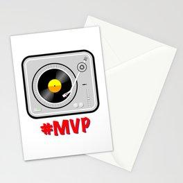 MVP Stationery Cards