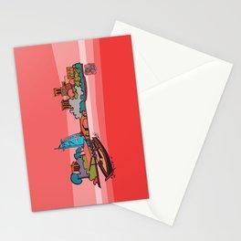 Abra at Madinat Jumeirah Stationery Cards