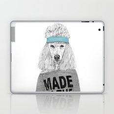 80's bitch Laptop & iPad Skin