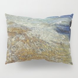 Water's Edge at Vincentia NSW Pillow Sham